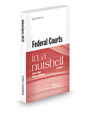 Federal Courts in a Nutshell