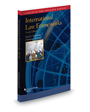 International Law Frameworks