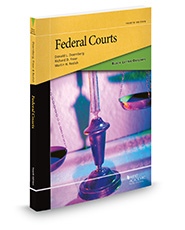 Black Letter Outline on Federal Courts