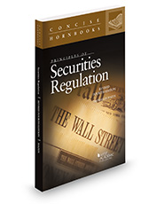 Principles of Securities Regulation, Revised