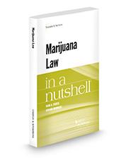Marijuana Law in a Nutshell