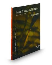 Exam Pro on Wills, Trusts, and Estates