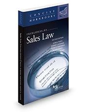 Principles of Sales Law