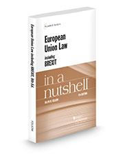 European Union Law in a Nutshell