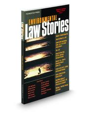 Environmental Law Stories