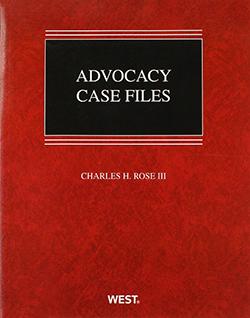 Rose's Advocacy Case Files