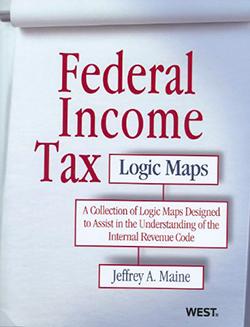 Maine's Federal Income Tax Logic Maps