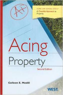 Medill's Acing Property, 2d