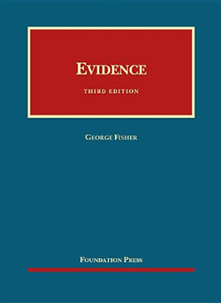 Fisher's Evidence, 3d