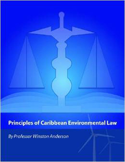 Anderson's Principles of Caribbean Environmental Law