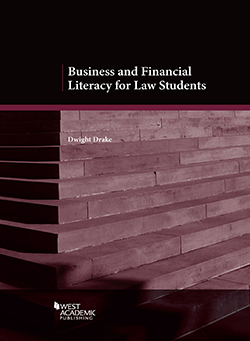Drake's Business and Financial Literacy for Law Students