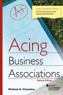 Acing Business Associations