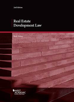 Daley's Real Estate Development Law, 2d