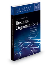 Principles of Business Organizations
