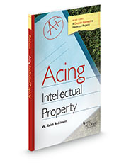 Acing Intellectual Property