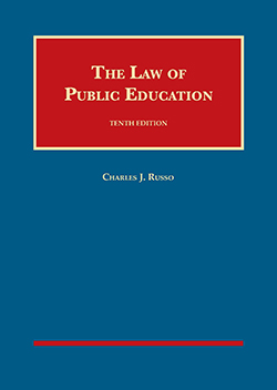 Russo's The Law of Public Education, 10th