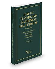 Land Use Planning and Development Regulation Law