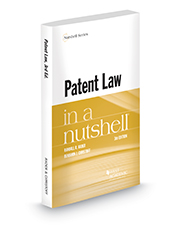 Patent Law in Nutshell