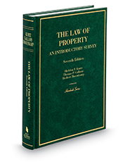 The Law of Property: An Introductory Survey