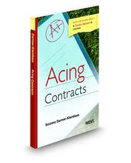 Acing Contracts