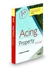 Acing Property