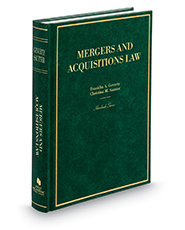 Mergers and Acquisitions Law