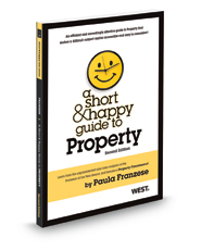 A Short & Happy Guide to Property, 2d