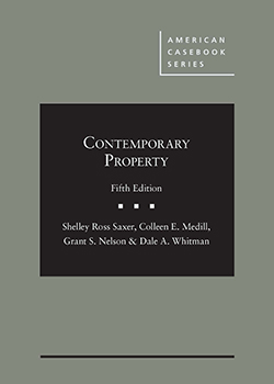Saxer, Medill, Nelson, and Whitman's Contemporary Property, 5th
