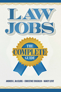 McClurg, Coughlin, and Levit's Law Jobs: The Complete Guide
