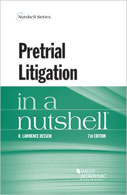 Legalines on Civil Procedure, Keyed to Yeazell