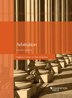 Ware and Rau's Arbitration, 4th