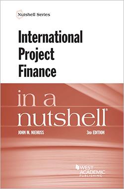 Niehuss's International Project Finance in a Nutshell, 3d