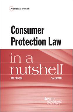 Pridgen's Consumer Protection Law in a Nutshell, 5th