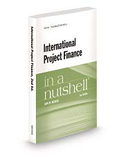 International Project Finance in a Nutshell