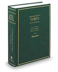 Hornbook on Torts