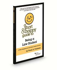 A Short & Happy Guide to Being a Law Student